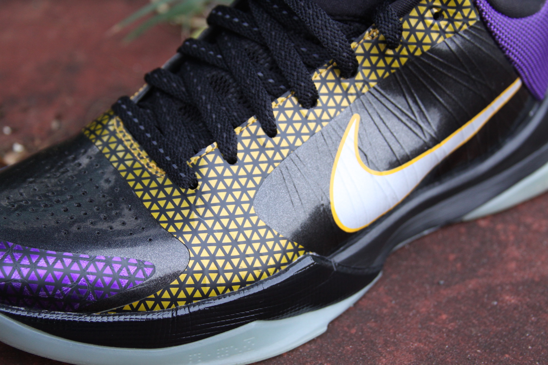 Nike Zoom Kobe V POP Carpe Diem